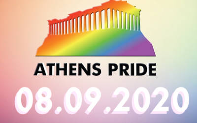 Digital Athens Pride 2020 – s01e01
