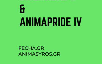 Diversidad II & Animapride IV