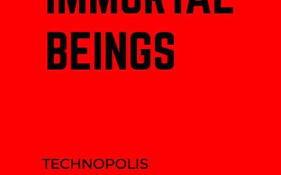 Έκθεση Immortal Beings