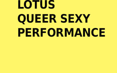 Lotus – Queer Sexy Performance