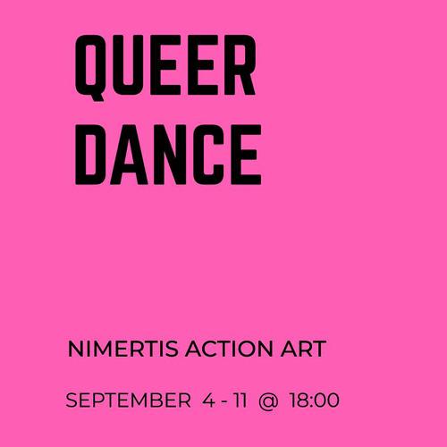 Queer Dance