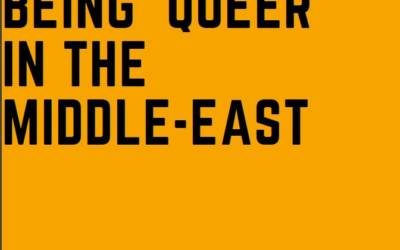 ZAATAR NGO, Being 'Queer' in the Middle-East