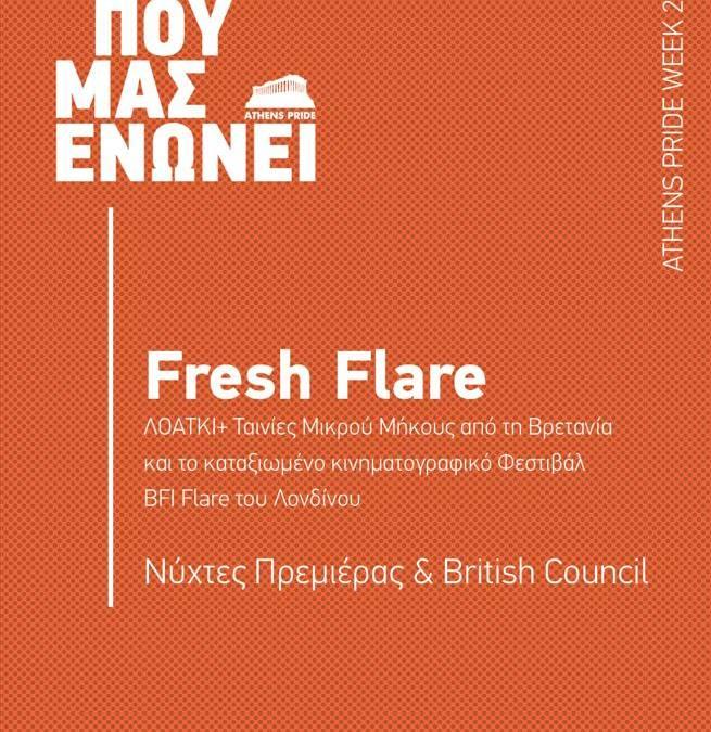 Fresh Flare