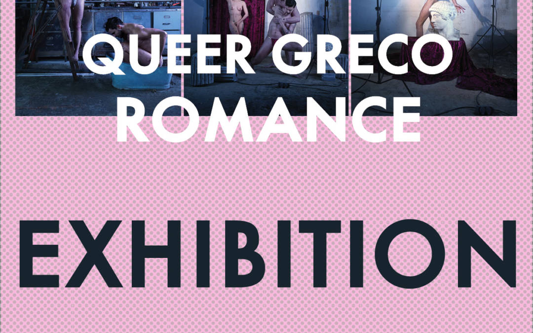 Queer Greco Romance – Catalogue
